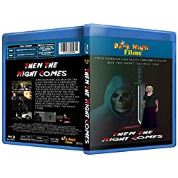 Then the Night Comes [Blu-ray]