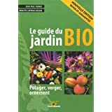 Le guide du jardin bio : Potager, verger, ornementpar Jean-Paul Thorez