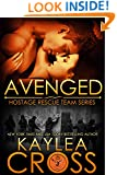 Avenged (Hostage Rescue Team Series Book 5)