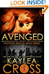 Avenged (Hostage Rescue Team Series B...