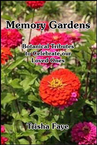 New ebook februari 2014 for Garden memorials for loved ones