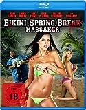 Bikini Spring Break Massaker [Blu-ray]