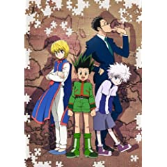 HUNTER �~ HUNTER �n���^�[�n���^�[Vol.2 [Blu-ray]