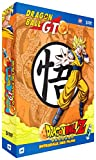 Image de Dragon Ball Z & Dragon Ball GT - Intégrale des Films - Coffret Vol. 2 (5 D