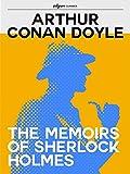 Image of The Memoirs of Sherlock Holmes (Pilgrim Classics)