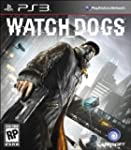 Watch Dogs - PlayStation 3 Standard E...