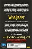 Image de Warcraft, Bd.4: Krieg der Ahnen I - Die Quelle der Ewigkeit