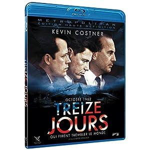 Treize jours [Blu-ray]