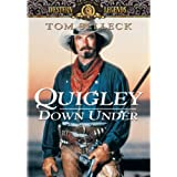 QUIGLEY DOWN UNDER BY SELLECK,TOM (DVD)