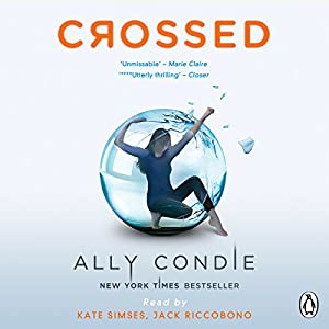 Crossed Audiobook