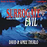 Surrogate Evil: Lee Nez, 4 | David/Aimee Thurlo