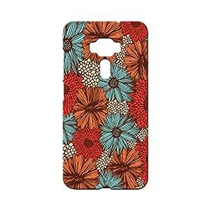 BLUEDIO Designer Printed Back case cover for Meizu MX5 - G6992