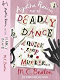 M.C. Beaton Agatha Raisin and the Deadly Dance