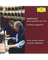 Beethoven: Piano Concertos Nos. 2 & 3