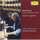 Concerto Pour Piano N�2, Concerto Pour Piano N�3