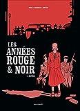 """Afficher """"Les Années rouge & noir n° 1 Agnès"""""""