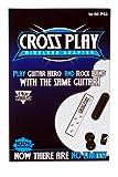 echange, troc cross play guitar adapter pour Wii et PS3