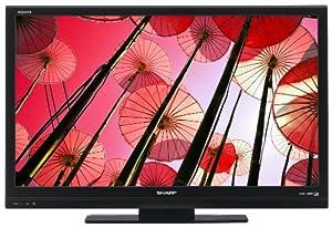 Sharp LC-39LE440U 39-Inch LED-Lit 1080p 60Hz HDTV