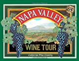 Napa Valley wine tour