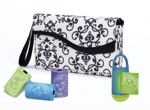 Munchkin On-the-Go Diapering Set