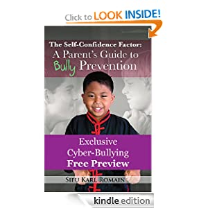 The Self-Confidence Factor: Cyber-Bullying Free Preview
