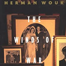 The Winds of War (       UNABRIDGED) by Herman Wouk Narrated by Kevin Pariseau