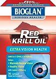 Bioglan Red Krill Oil Capsules Pack of 30