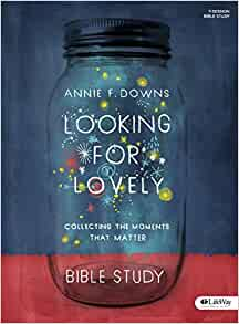 Amazon.com: Looking for Lovely - Teen Girls' Bible Study ...