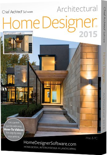 Home Designer Architectural 2015 Best Cheap Software