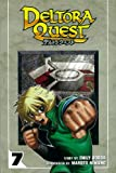 Deltora Quest 7 (1612620132) by Emily Rodda