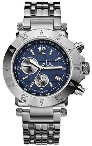 Discount Guess Collection Men's Chronograph Stainless ...