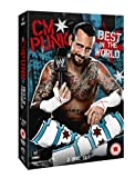 WWE - CM Punk - Best In The World [DVD]