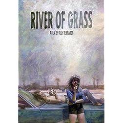 River Of Grass (2015 Restoration) Blu Ray [Blu-ray]