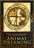 img - for Animal Dreaming Oracle Cards book / textbook / text book