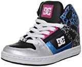 DC Kids Rebound Skate Shoe (Little Kid/Big Kid)