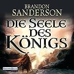 Die Seele des Königs | Brandon Sanderson
