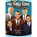 My Three Sons - Season One, Vol. 2