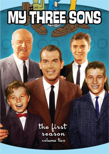 My Three Sons - Season One, Vol. 2