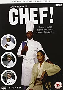 Chef! - Complete Series 1-3 Box Set [DVD]