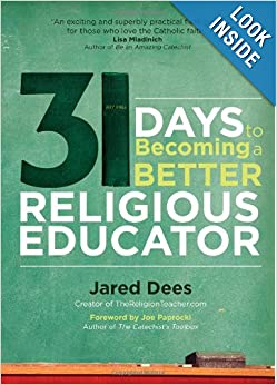 Downloads 31 Days to Becoming a Better Religious Educator ebook