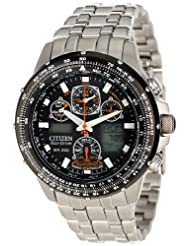 Citizen JY0000 53E Skyhawk Eco Drive Watch