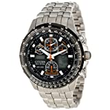 Citizen Men's Eco-Drive Skyhawk A-T Watch JY0000-53Eby Citizen