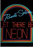 img - for Let There Be Neon by Rudi Stern (1988-10-03) book / textbook / text book
