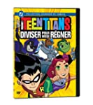 Teen Titans: V1 Divide And Conquer (V...