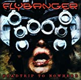 Headtrip to Nowhere Enhanced edition by Flybanger (2001) Audio CD