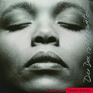 Dee Dee Bridgewater Keeping Tradition cover