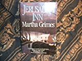 Jerusalem Inn (0316328790) by Grimes, Martha
