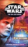 Traitor (Star Wars) (0099410354) by Stover, Matthew Woodring