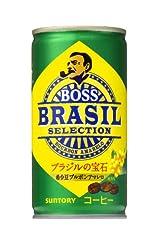サントリー ボス ブラジルセレクション