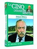 echange, troc 5 Dernières minutes J. Debary, vol 65: Ah! Mon beau chateau